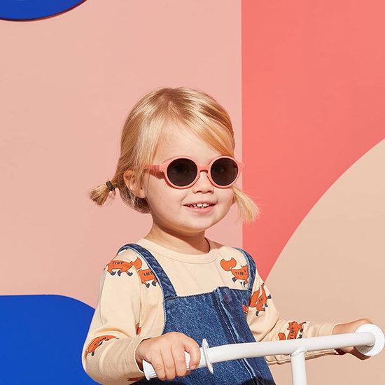 Izipizi Izipizi zonnebril Baby 0-12M - Sunny Orange