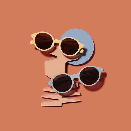 Izipizi Izipizi sunglasses Baby 0-12M - Lemonade