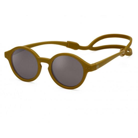 Izipizi Izipizi zonnebril kids 12-36M - Olive Green