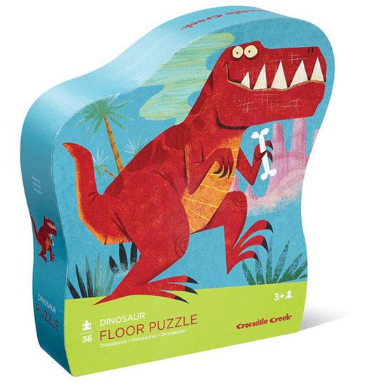 Crocodile Creek Crocodile Creek puzzel Dinosaurus 36st