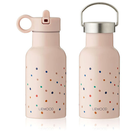 Liewood Liewood Anker thermo drinkfles Confetti mix