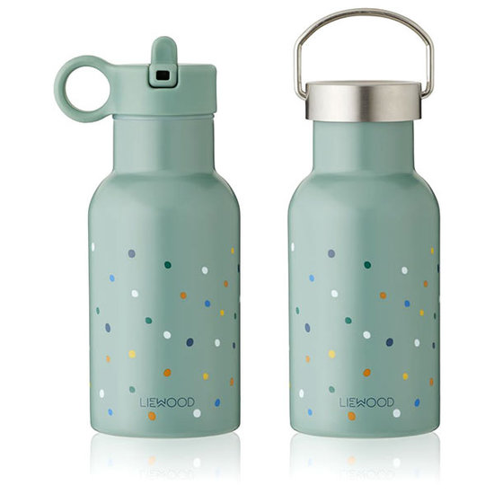 Liewood Liewood Anker thermo drinkfles Confetti peppermint