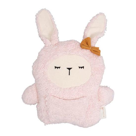 Fabelab Fabelab Fabbies Bunny mauve knuffel