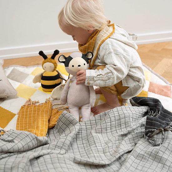 Fabelab Fabelab tumbler toy Bee