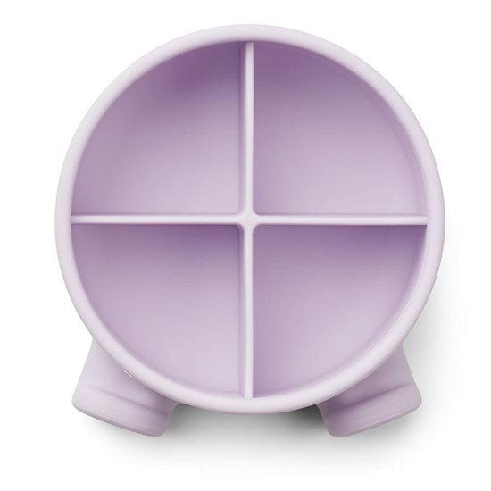 Liewood Liewood Murphy schatkist Cat Light lavender