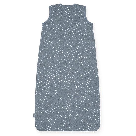 Jollein Jollein zomerslaapzak 70cm Spickle grey