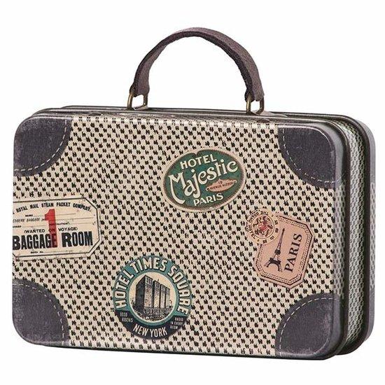 Maileg Maileg metalen koffer Little Miss mouse