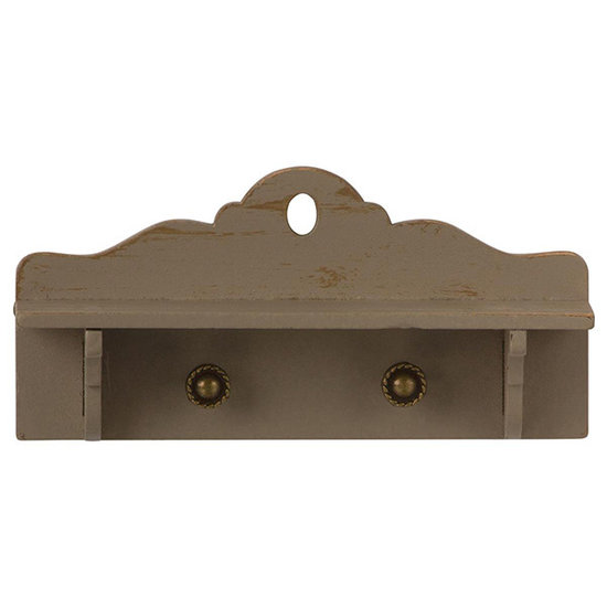 Maileg Maileg Miniature wandplank