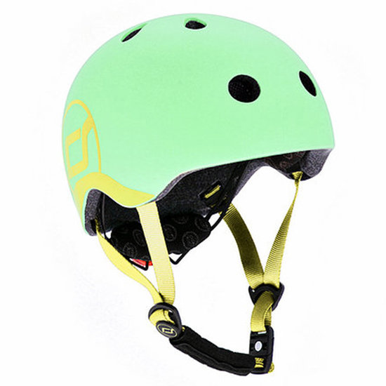 Scoot and Ride Scoot and Ride helm XXS-S - Kiwi