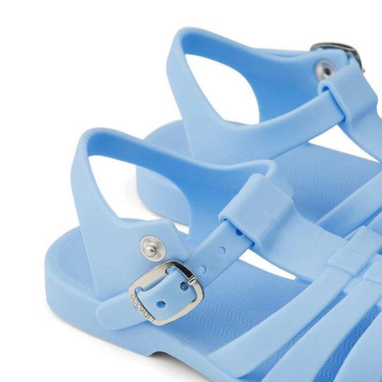 Liewood Waterschoenen Bre sandalen Sky blue - Liewood