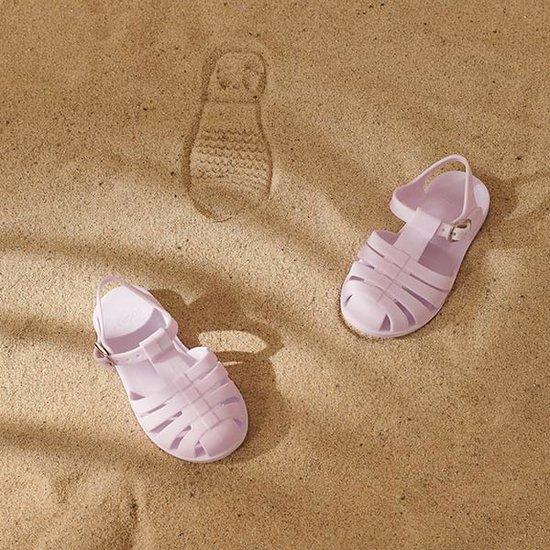 Liewood Waterschoenen Bre sandalen Light lavender - Liewood