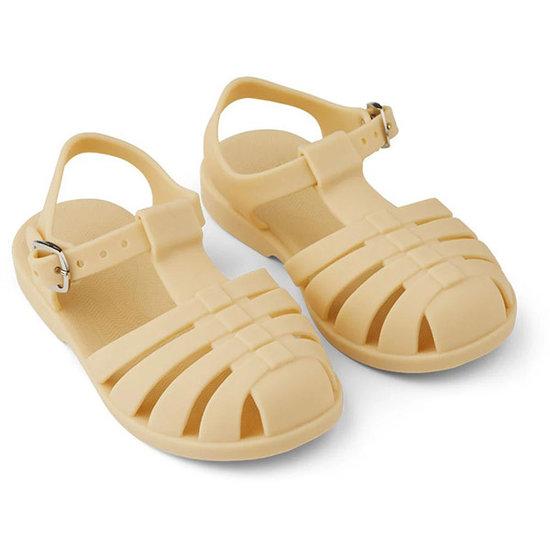 Liewood Waterschoenen Bre sandalen Wheat yellow - Liewood