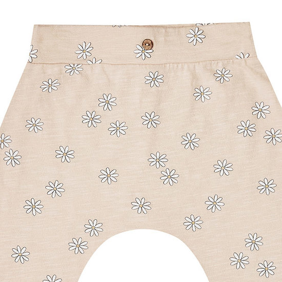 Rylee and Cru Rylee and Cru Slouch broek Daisy Confetti