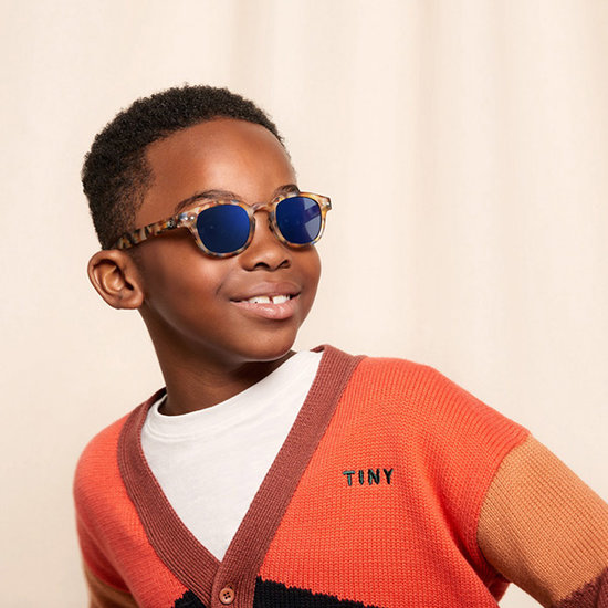 Izipizi Izipizi zonnebril Junior #C 5-10jr - Pink