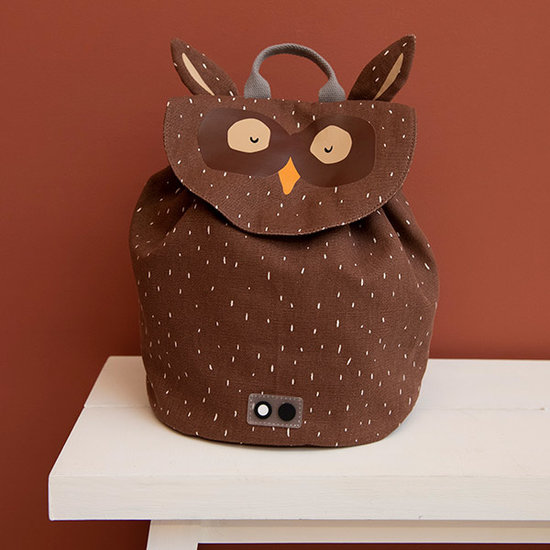 Trixie Baby Rugzak mini Mr. Owl - Trixie