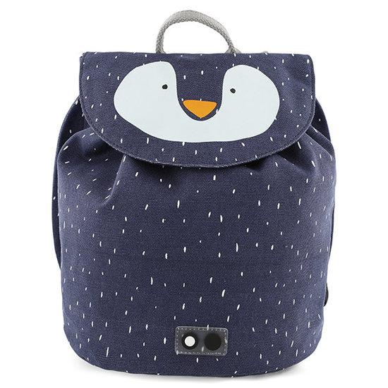 Trixie Baby Rugzak mini Mr. Penguin - Trixie