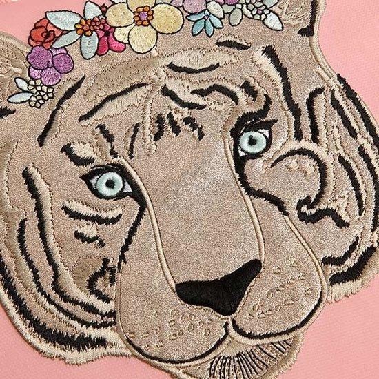 Jeune Premier boekentas Jeune Premier City Bag turnzak Tiara Tiger
