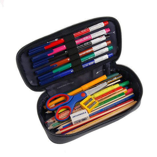 Jeune Premier boekentas Jeune Premier pencil box Monte Carlo