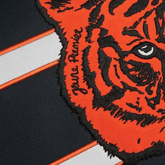 Jeune Premier boekentas Jeune Premier pennenzak Tiger Twins