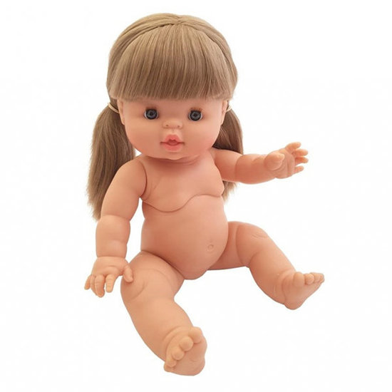 Minikane Babypop meisje Yzé - Paola Reina