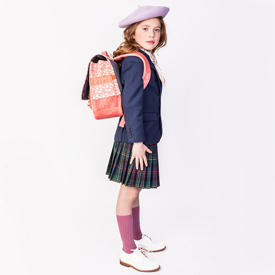 Jeune Premier boekentas Jeune Premier school bag Midi Miss Daisy