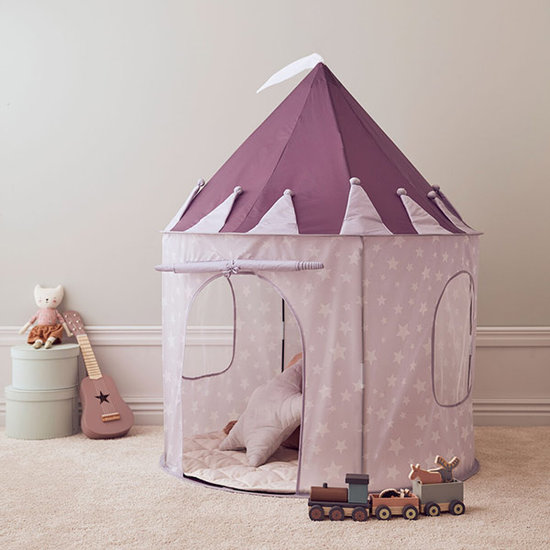 Kid's Concept Kids Concept play tent Lilac Star