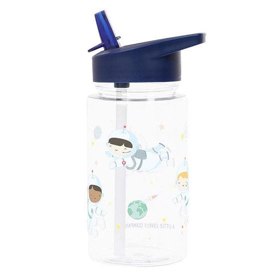 A Little Lovely Company A Little Lovely Company drinkfles Astronauten
