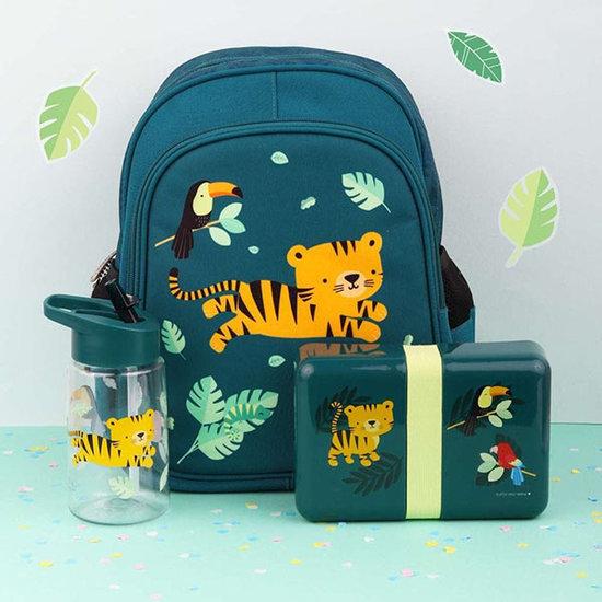 A Little Lovely Company A Little Lovely Company drinkfles Jungle tijger