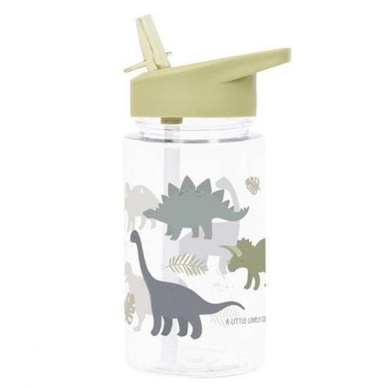 A Little Lovely Company A Little Lovely Company drinkfles Dinosaurussen