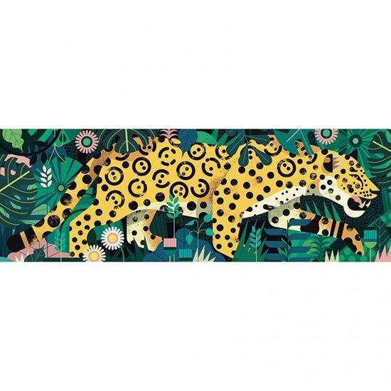 Djeco Djeco puzzel luipaard 1000 stukjes