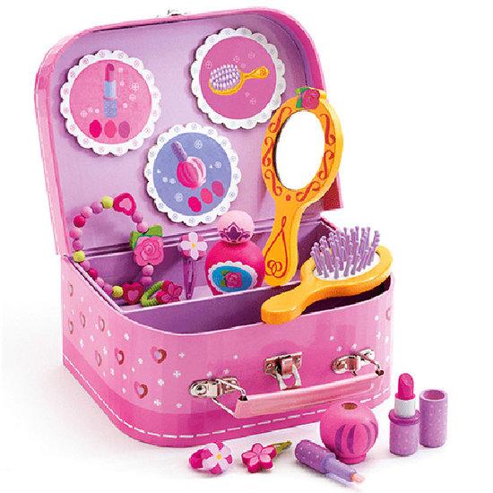 Djeco Djeco beautycase - My vanity case