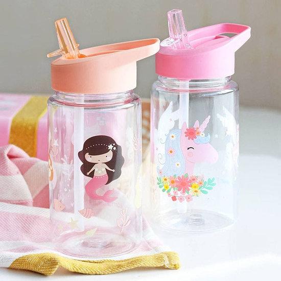 A Little Lovely Company A Little Lovely Company drinkfles Eenhoorn