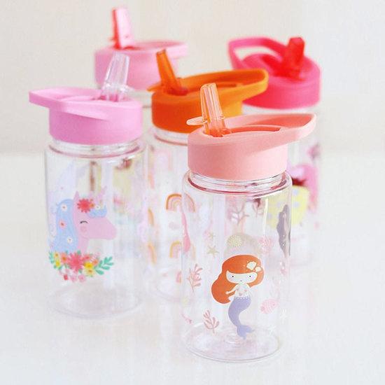 A Little Lovely Company A Little Lovely Company drinkfles Zeemeerminnen