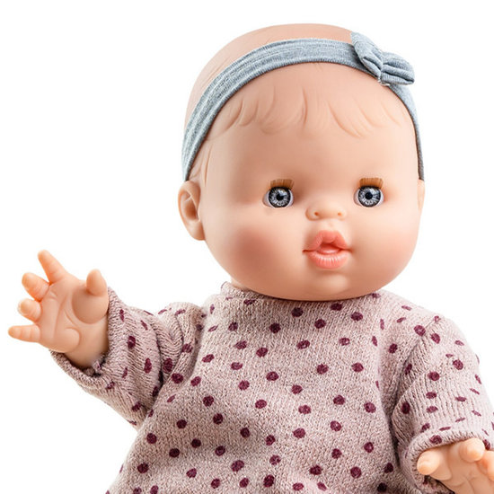 Paola Reina Babypop meisje Alicia - Paola Reina