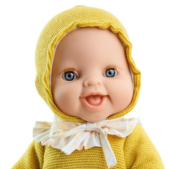 Paola Reina Babypop meisje Anik - Paola Reina