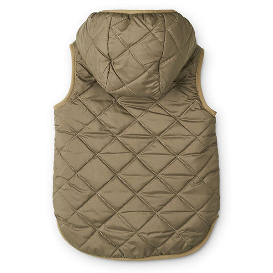 Liewood Liewood Diana reversible vest Khaki