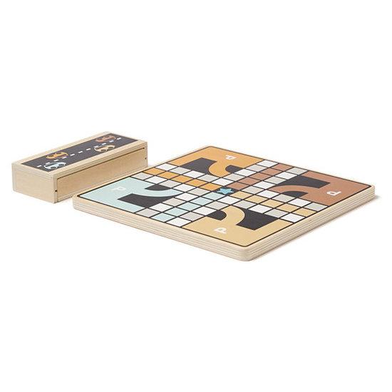 Kid's Concept Kids Concept Ludo board game Aiden
