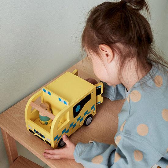 Kid's Concept Kids Concept ambulance Aiden