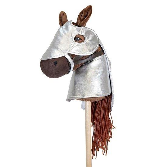 By Astrup By Astrup harnas voor stokpaard zilver