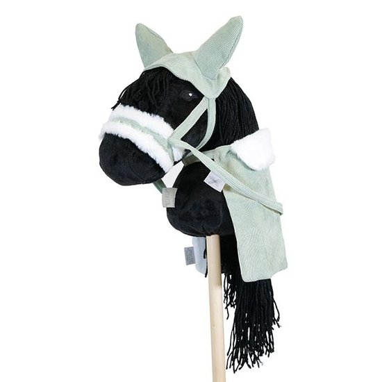 By Astrup By Astrup stokpaard verkleedset mint
