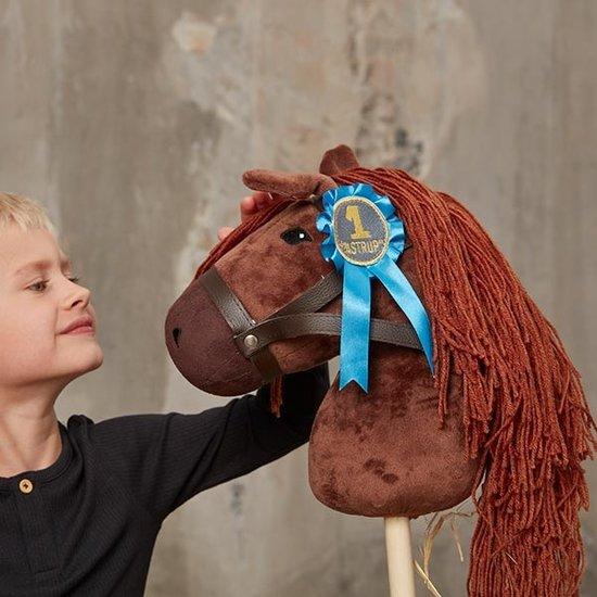 By Astrup By Astrup rozetten voor stokpaarden