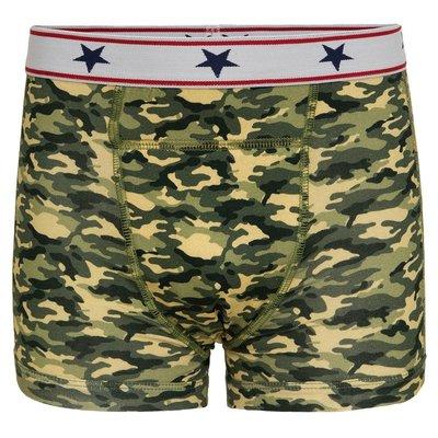UnderWunder UnderWunder Jungen, Camouflage