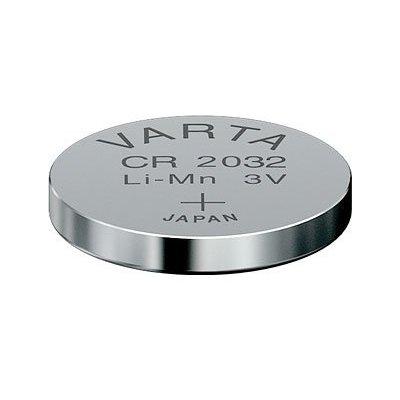 Varta Batterie für Sender