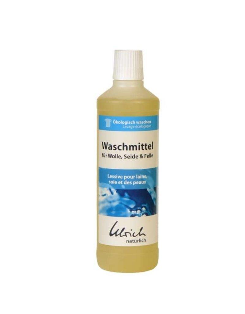 Ulrich natürlich Waschmittel für Wolle, Seide und Felle