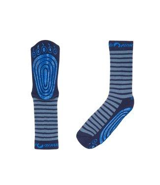 Finkid Finkid - TAPSUT Socken mit Antirutsch-Bärentatze