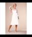 Tiffany Rose Tiffany Rose - Kleid Lucia kurz (Elfenbein)
