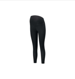 Love2wait Love2wait - Leggings Tencel - schwarz - bio