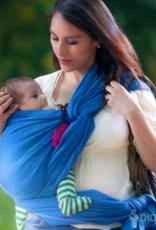 Babytragetuch Prima Ultramarin - Grösse 5