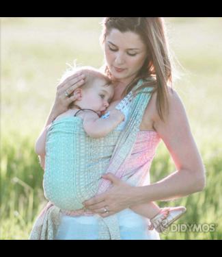 Babytragetuch Prima Aurora - Grösse 4 + 6