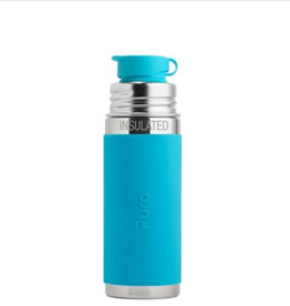 PURA PURA Sport Isolierflasche - 260 ml